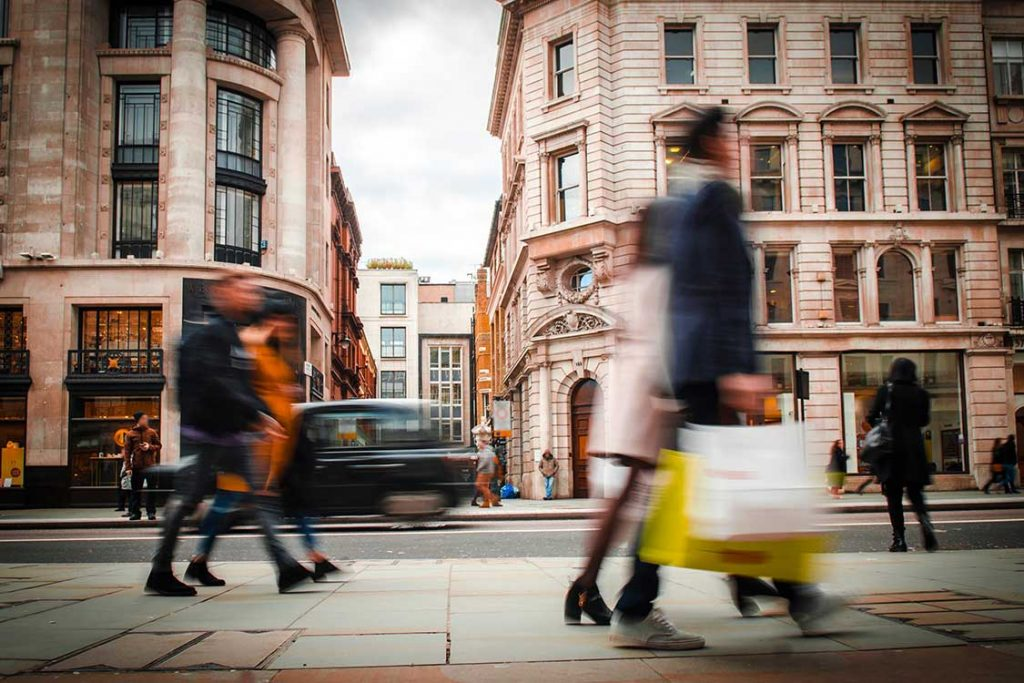 Retail Business Rates