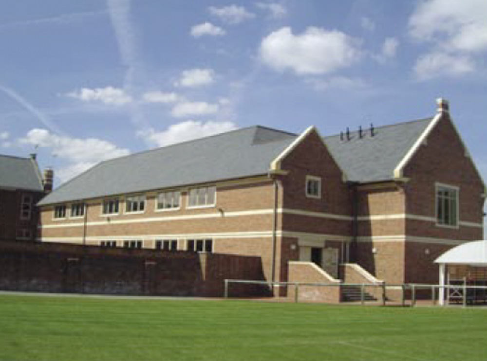 Stockport Grammar School